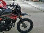 2021 SSR XF250 for sale 201055521