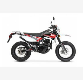 2021 SSR XF250 for sale 201055523