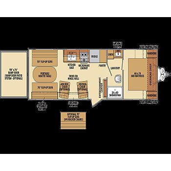 2021 Shasta Oasis for sale 300246495