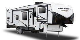 2021 Shasta Phoenix 334FL specifications