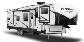 2021 Shasta Phoenix 381RE specifications