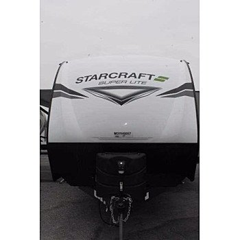 2021 Starcraft Super Lite for sale 300248300