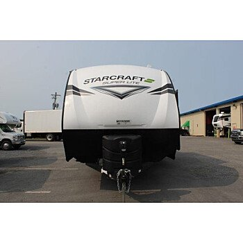 2021 Starcraft Super Lite for sale 300248475
