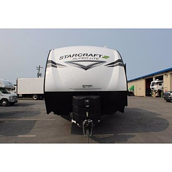 2021 Starcraft Super Lite for sale 300279158
