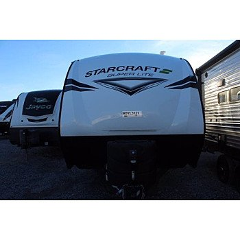 2021 Starcraft Super Lite for sale 300279184