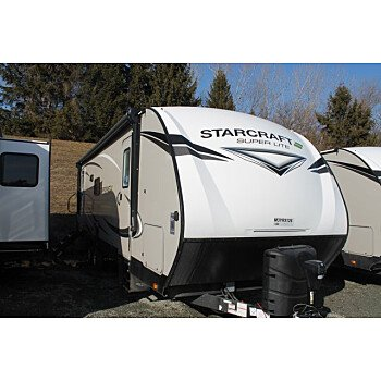 2021 Starcraft Super Lite for sale 300292301