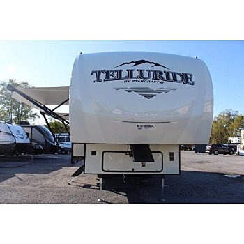 2021 Starcraft Telluride for sale 300259586