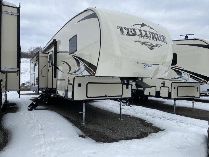 2021 Starcraft Telluride for sale 300285951