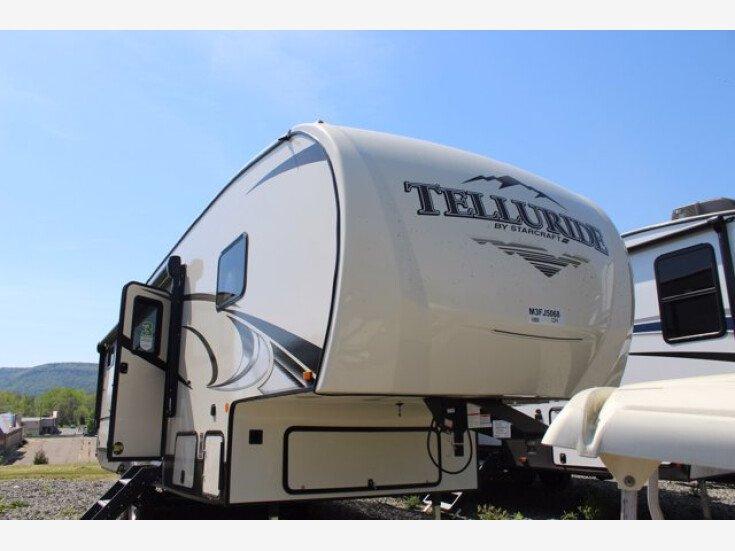 2021 Starcraft Telluride for sale 300300380