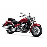 2021 Suzuki Boulevard 800 for sale 201023037