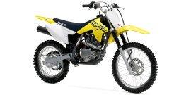 2021 Suzuki DR-Z110 125L specifications