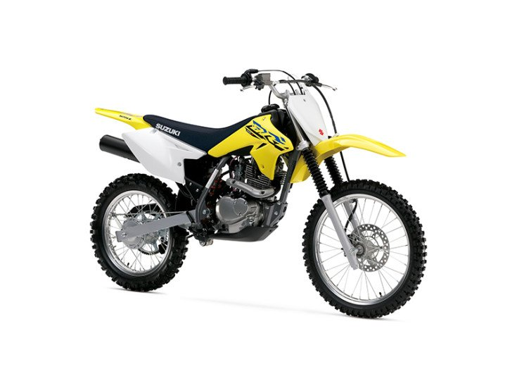 2021 Suzuki DR-Z110 125L specifications