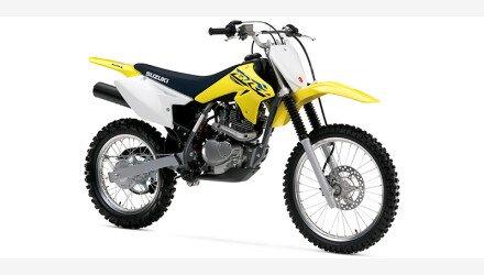 2021 Suzuki DR-Z125L for sale 200990542