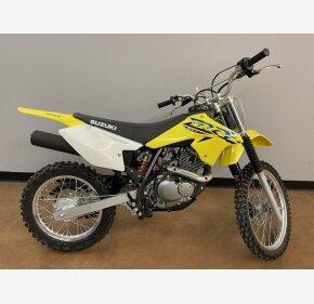 2021 Suzuki DR-Z125L for sale 201002943