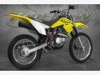 2021 Suzuki DR-Z125L for sale 201022550