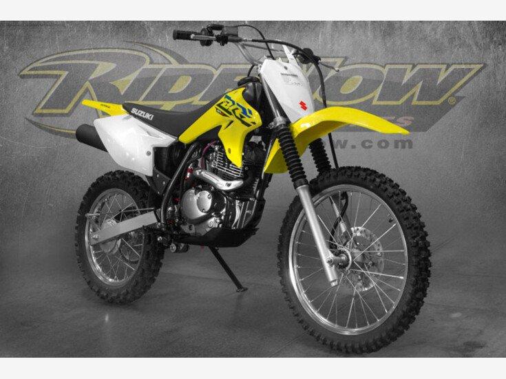 2021 Suzuki DR-Z125L for sale 201115999