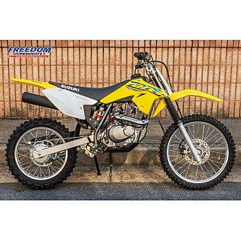 2021 Suzuki DR-Z125L for sale 201162803
