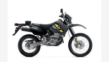 2021 Suzuki DR-Z400S for sale 201004186
