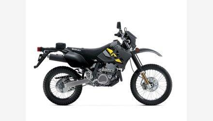 2021 Suzuki DR-Z400S for sale 201008724