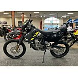 2021 Suzuki DR-Z400S for sale 201014227