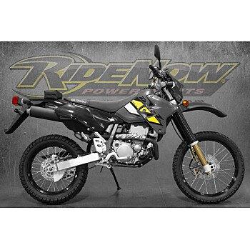 2021 Suzuki DR-Z400S for sale 201029437