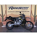 2021 Suzuki DR-Z400S for sale 201071639