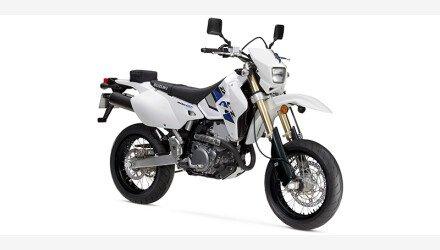 2021 Suzuki DR-Z400SM for sale 200991729