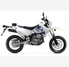 2021 Suzuki DR-Z400SM for sale 200999526