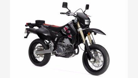 2021 Suzuki DR-Z400SM for sale 201003591
