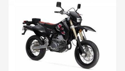 2021 Suzuki DR-Z400SM for sale 201016738