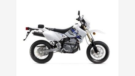 2021 Suzuki DR-Z400SM for sale 201022551