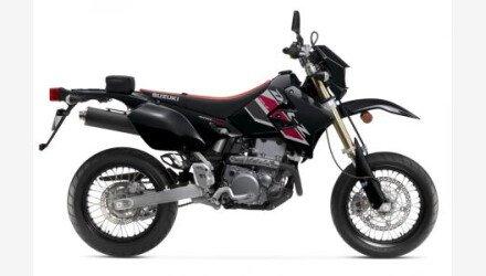 2021 Suzuki DR-Z400SM for sale 201023624
