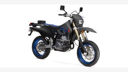 2021 Suzuki DR-Z400SM for sale 201026721