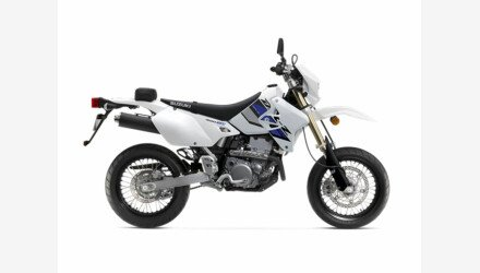 2021 Suzuki DR-Z400SM for sale 201029560