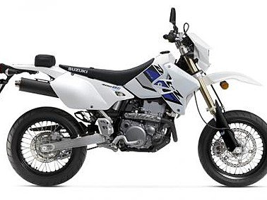 2021 Suzuki DR-Z400SM for sale 201044549