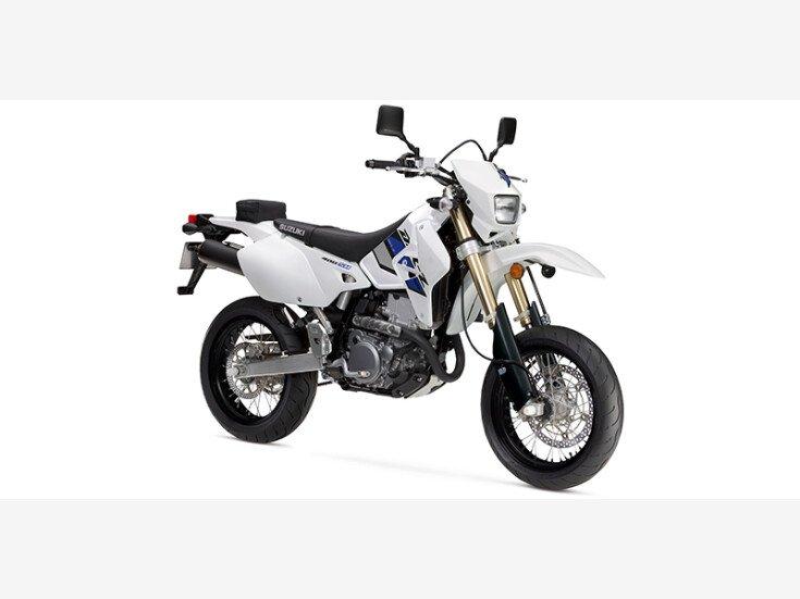 2021 Suzuki DR-Z400SM for sale 201050215