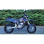 2021 Suzuki DR-Z400SM for sale 201160639