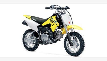 2021 Suzuki DR-Z50 for sale 200991728
