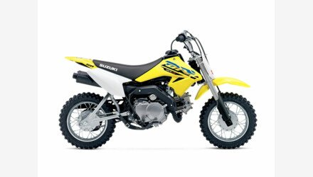 2021 Suzuki DR-Z50 for sale 200999670
