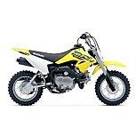 2021 Suzuki DR-Z50 for sale 201082036