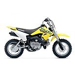 2021 Suzuki DR-Z50 for sale 201082612