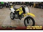 2021 Suzuki DR-Z50 for sale 201115983