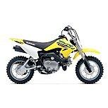 2021 Suzuki DR-Z50 for sale 201175047