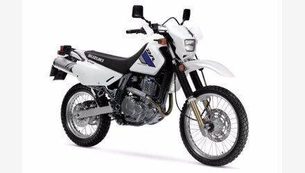 2021 Suzuki DR650S for sale 201023040