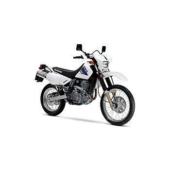 2021 Suzuki DR650S for sale 201027450