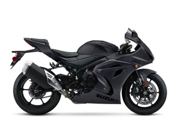 2021 Suzuki GSX-R1000 for sale 201022562