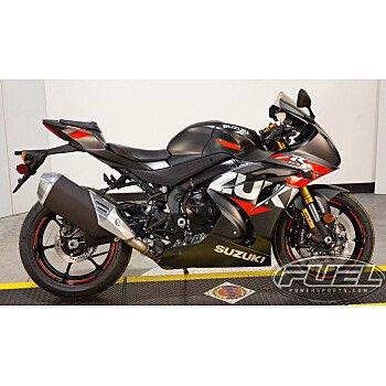 2021 Suzuki GSX-R1000 for sale 201023305