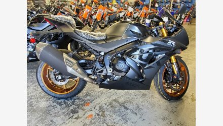 2021 Suzuki GSX-R1000 for sale 201041929