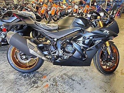 2021 Suzuki GSX-R1000 for sale 201041929