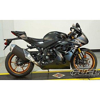 2021 Suzuki GSX-R1000 for sale 201044598